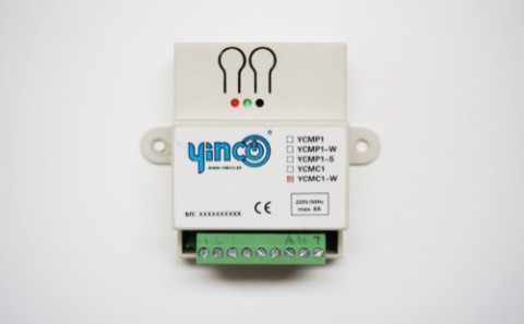 YCMC1-W